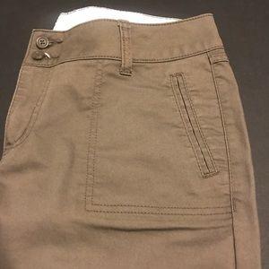 St. John's Bay Pants - Olive St. John's Bay, Perfect Trousers